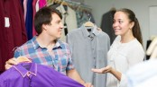 Men need women's help to dress up for date: Survey