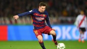 Messi not as good as Maradona or Di Stefano, says Sacchi