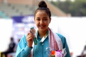 Youngest Olympian in Rio, Gaurika Singh keeps pressure in perspective
