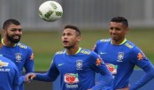 Brazil desperate for 1st soccer Olympic gold