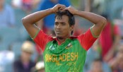 Bowling coach a must for Bangladesh: Rubel