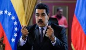 Venezuelan campaign passes first hurdle