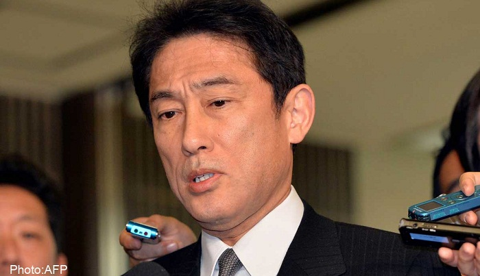 Tokyo to continue support to Dhaka: Japanese FM