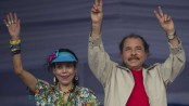 Nicaraguan President Daniel Ortega puts wife as running mate