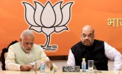 Only a BJP CM can stop 'infiltration from Bangladesh,' Amit Shah claims