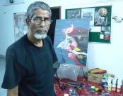 Bahram Obituary
