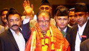 Maoist leader elected as Nepal's prime minister