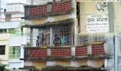 Taj Manjil owner, five others sued