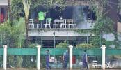 House caretaker remanded over Gulshan attack
