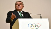 IOC chief urges total review of world anti-doping system