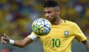 Neymar tasked with delivering Brazil's gold