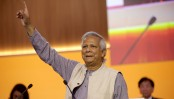 Yunus invites Olympic Movement to promote entrepreneurship