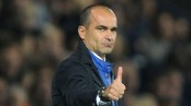 Roberto Martinez named Belgium manager