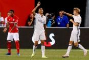 Danilo strikes as Real Madrid defeat Bayern Munich
