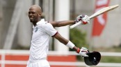 India vs West Indies, 2nd Test: Ton-up Roston Chase earns hosts a draw on final day