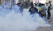 Curfew, protest shutdown continues for 25th day in Kashmir