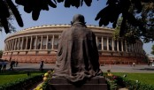 Indian parliament backs key tax bill