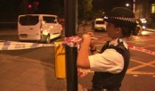 One dead, five injured in central London knife attack