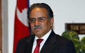 Prachanda sworn-in as Nepal PM, five new ministers join in
