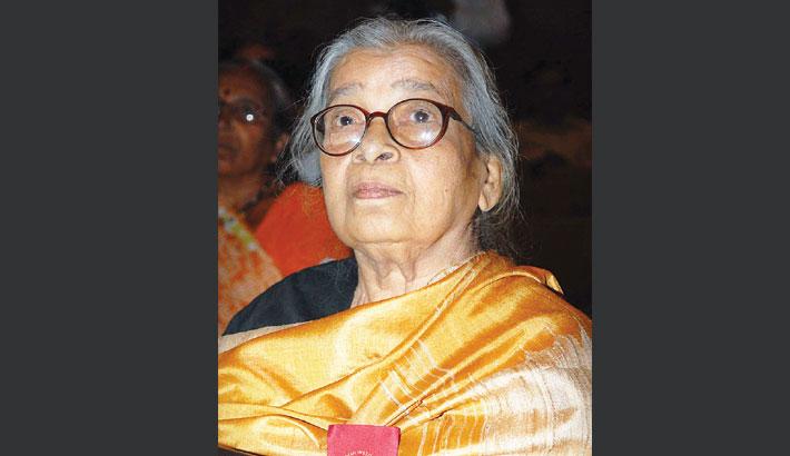 Uncompromising Mahasweta Devi