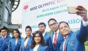 7 Bangladeshi Olympians taking part in Rio Olympics