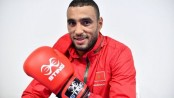 Rio 2016: Moroccan boxer held over alleged sex assault
