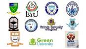 Parents lose interest in Pvt University for children's admission