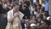 Sonia Gandhi undergoes shoulder surgery