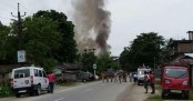 Shooting leaves 14 dead in market in India's Assam