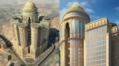 World's largest hotel with 10,000 rooms, 70 restaurants to open in Mecca by 2017