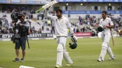 England vs Pakistan, 3rd Test: Azhar Ali ton gives Pakistan control of third Test at close on day 2