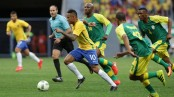 Rio 2016 Olympics: Brazil held goalless in exciting opener against South Africa