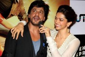 Deepika Padukone to star opposite Shah Rukh Khan again in Aanand L Rai's next?