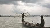 22 rivers register rises, 58 falls and 16 above danger level