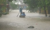 3 dead and 7 missing in landslides and floods in Vietnam