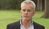 New Australia senator claims UN conspiracy