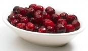 Boost your immune system with cranberry