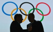 IOC elects two new vice presidents