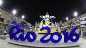 Rio Olympics 2016: Games set for opening ceremony