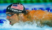 Phelps aims to go out on a high note