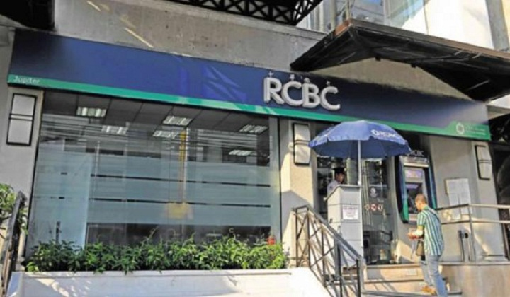 RCBC fined $21.2 million over BB heist