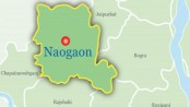 Anti-militancy rally held in Naogaon
