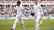 England vs Pakistan: Hosts fight back to leave Test on a knife-edge