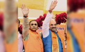 BJP picks Vijay Rupani as Gujarat Chief Minister, Nitin Patel his deputy