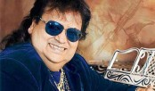 Bappi Lahiri to send religious song to Grammys