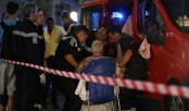 Blaze kills 13 at birthday party in France bar
