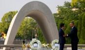 Japan marks Hiroshima bombing anniversary