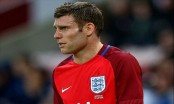 England's Milner announces international retirement