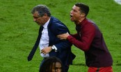 Ronaldo's Euro 2016 final antics didn't help Portugal: Mourinho