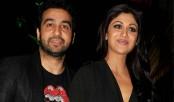 Shilpa Shetty Prepared a Sumptuous Spread For Raj Kundra